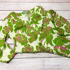 Boden Casual Linen Tunic Dress